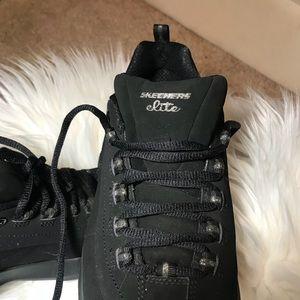 Like new Skechers sneakers